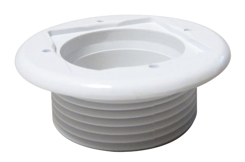 CMP Jet Econ 100-E, Wall Fitting, White (24100-000-040)