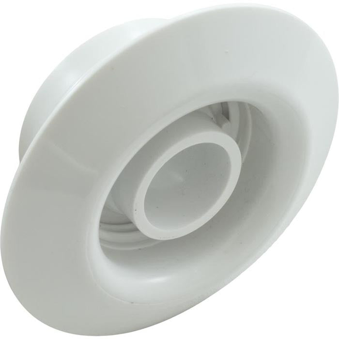 Balboa Extended Venturi Tee Wall Fitting Assembly [White] (50-3420WHT)