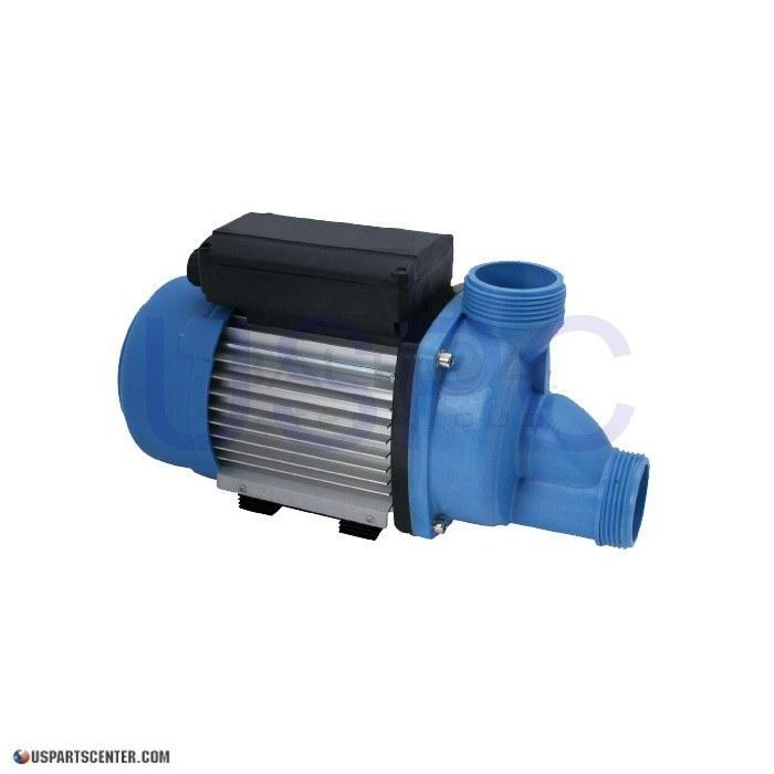 WPP1500 Replacement Bath Pump, 13 amp, 120v, air switch & cord [LPUPI]