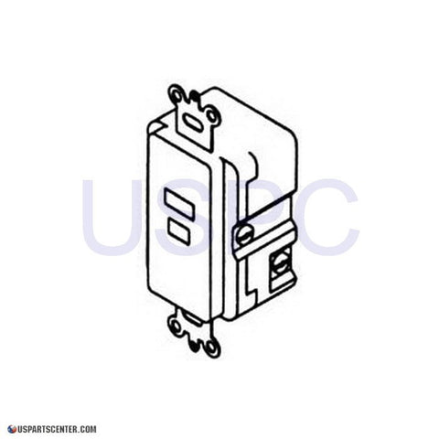 Y6 Wiring Diagram furthermore Panel Mount Gfci moreover 2013 04 01 archive furthermore Five Wire Thermostat Wiring Diagram furthermore 1993 Vada Wiring Diagram. on fuse box gfci