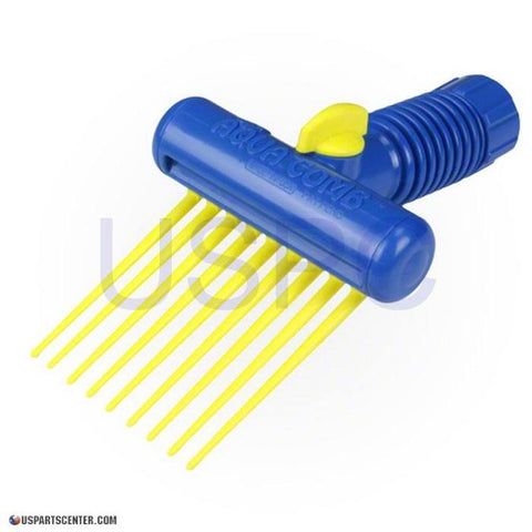 Aqua Comb (AquaComb) Pool Filter Cleaner (Blue) Long Forks (SPA-81661) | US Parts Center
