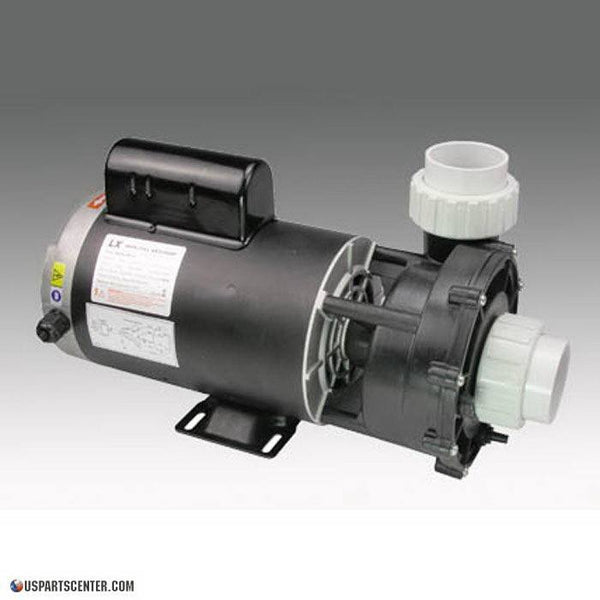 Lx Series Spa Pump 4 Hp 230v 12 0 4 4a 2 Speed 2 Quot Sd