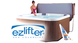 E-Z LIFTER SPA COVERLIFT (58328-000-000)