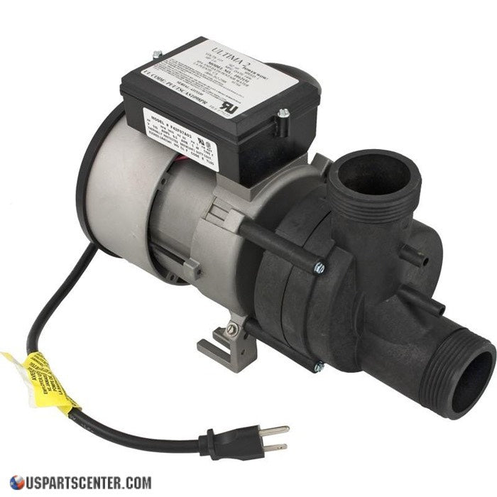 Hydr-0-Power Pump 5.5 amp, 120v, air switch, cord