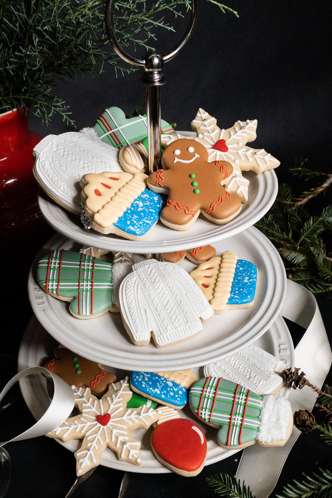 Amy D's Holiday Cookies (1 doz.)