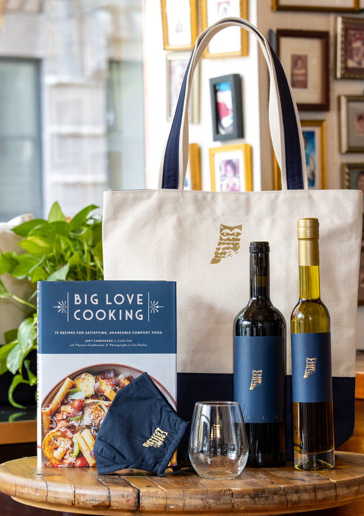 Mother's Day Wine Lover Gift Bag