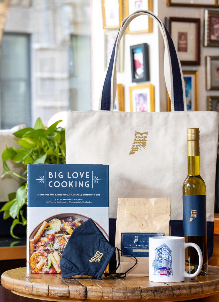 Mother's Day Coffee Lover Gift Bag