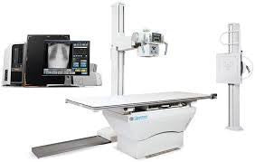 *Quantum Q-Rad Digital DRX-1 Integrated System