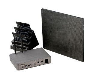 Digital Imaging DR System - Vieworks 14 x17 - Wireless Panel