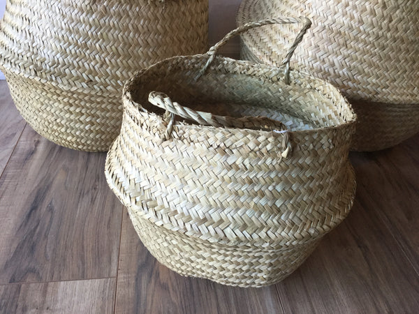 Basket -Small