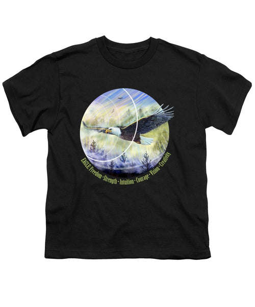 Freedom Eagle - Youth T-Shirt
