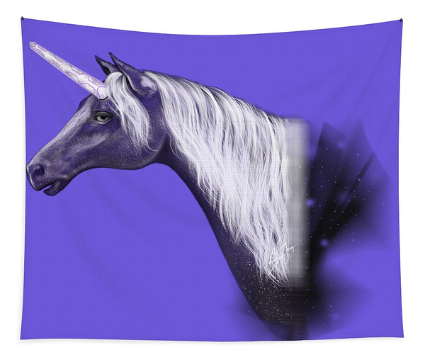 Galactic Unicorn - Tapestry