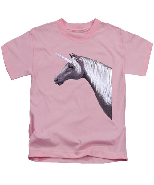 Galactic Unicorn V2 - Kids T-Shirt