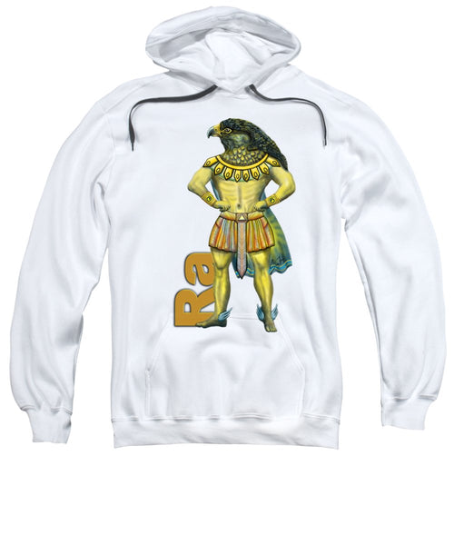 Ra, The Sun God - Sweatshirt