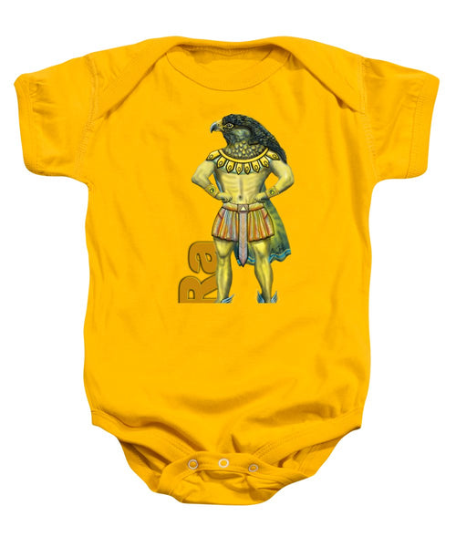 Ra, The Sun God - Baby Onesie