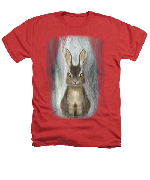 Rabbit Guide - Heathers T-Shirt