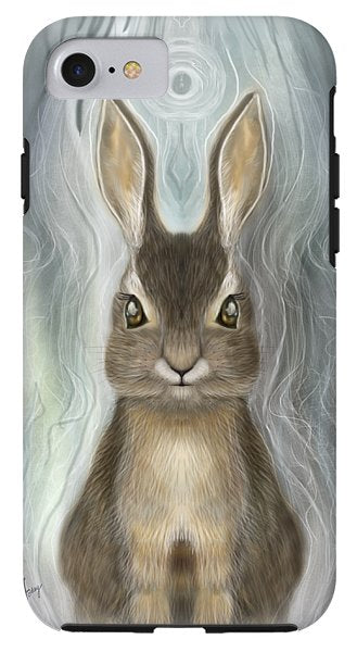 Rabbit Guide - Phone Case