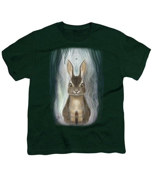Rabbit Guide - Youth T-Shirt