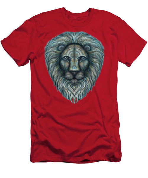 Radiant Rainbow Lion - T-Shirt