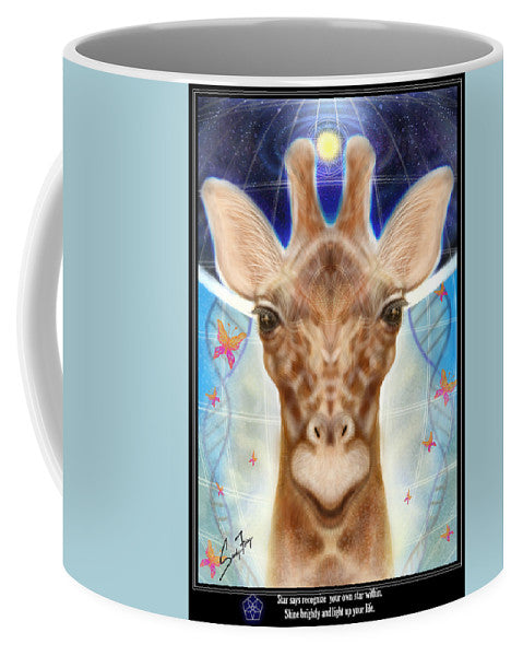 Shine Brightly - Mug