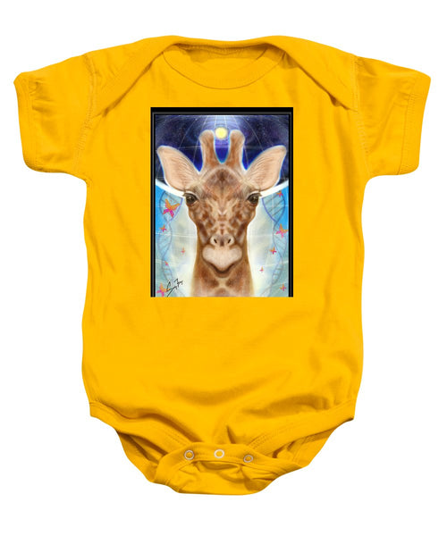 Shine Brightly - Baby Onesie