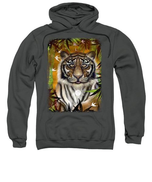 Tiger Tee - Sweatshirt