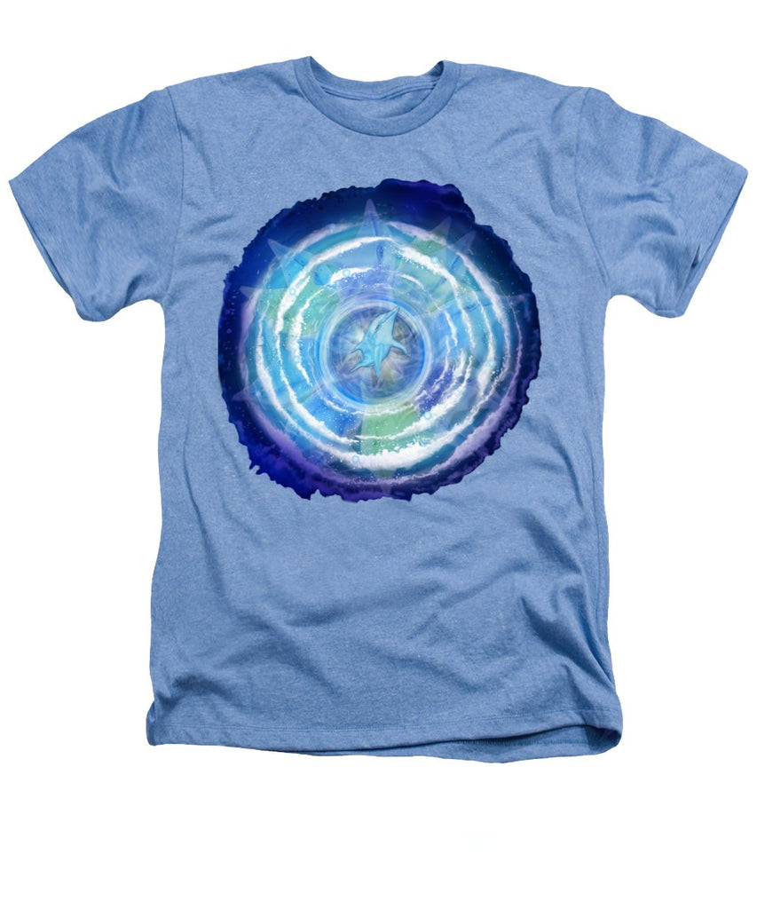 Transcendencetee - Heathers T-Shirt