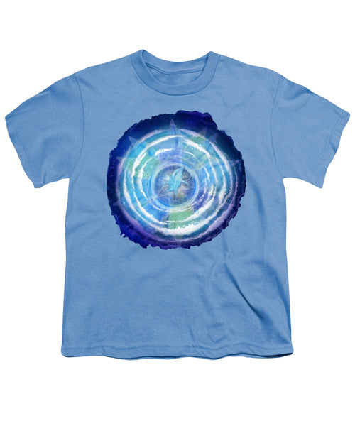 Transcendencetee - Youth T-Shirt