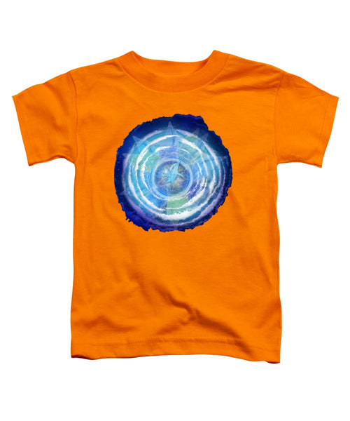 Transcendencetee - Toddler T-Shirt