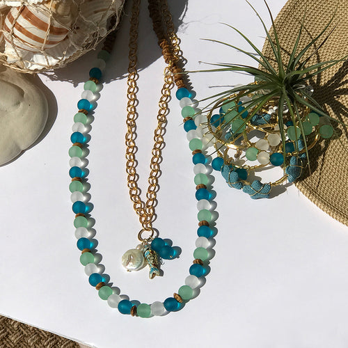 HATTERAS Cabana Necklace