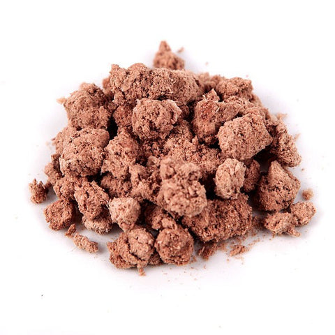 Cooked Freeze-dried Ground Beef (25 servings)