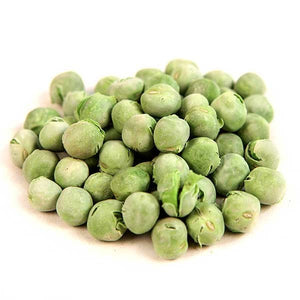 Freeze-dried Green Peas (50 servings)