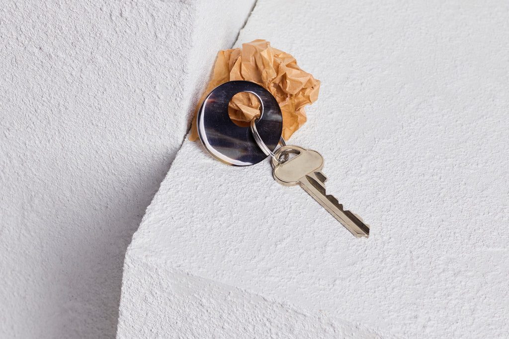 Hornvarefabrikken - Key Ring