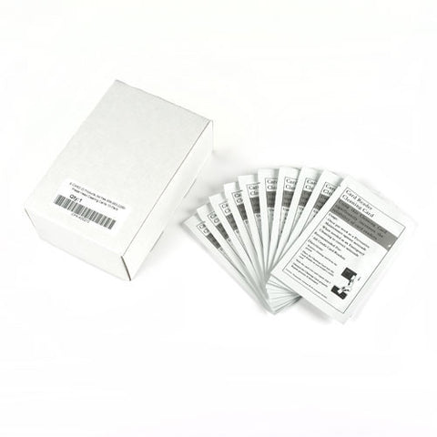 IDP SMART 30 & 50 - Cleaning Cards and Swabs
