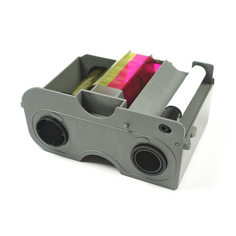 Fargo 45010 DTC1000/1250e YMCKOK Cartridge