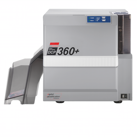 Matica EDIsecure DCP360+ Direct-to-Card Printer