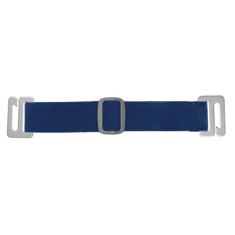 "Interchangable Arm Band For Badge Holder - Royal Blue, 6 1/2"" (100/Pack)"