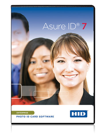 Asure ID Enterprise 7.0
