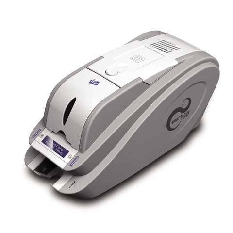 IDP SMART-50S One-Sided Direct-to-Card Printer