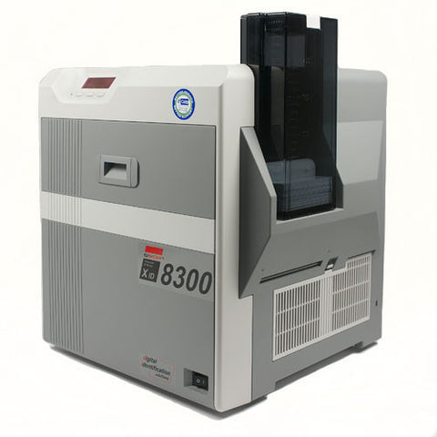 Matica EDIsecure XID 8300 Retransfer Card Printer