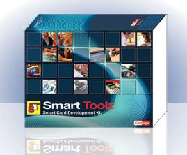 CardLogix Smart Toolz Development Kit