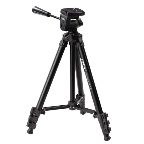 Light weight Tripod, 2 way panhead