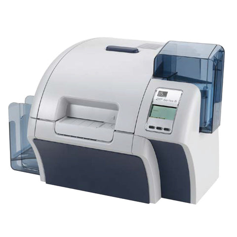 Zebra ZXP Series 8 Retransfer One-Sided Card Printer