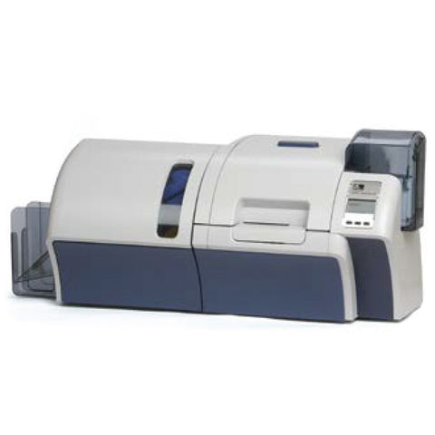Zebra ZXP Series 8 Retransfer Two-Sided Card Printer w One-Sided Lamination