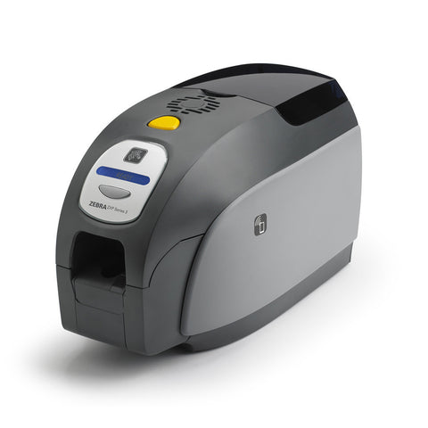 Zebra ZXP Series 3 One-Sided Card Printer