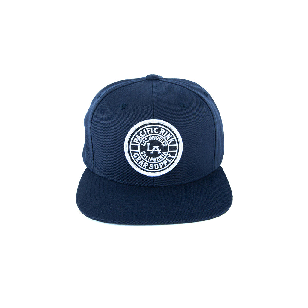 LA ROYAL SNAPBACK | NAVY