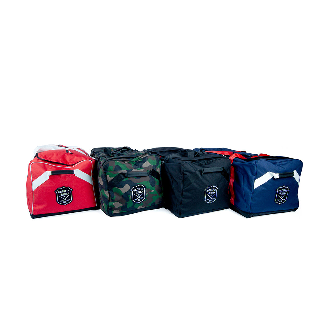 Buy The Player Bag The Ultimate Hockey Bag At Pacific Rink For Only 219 99