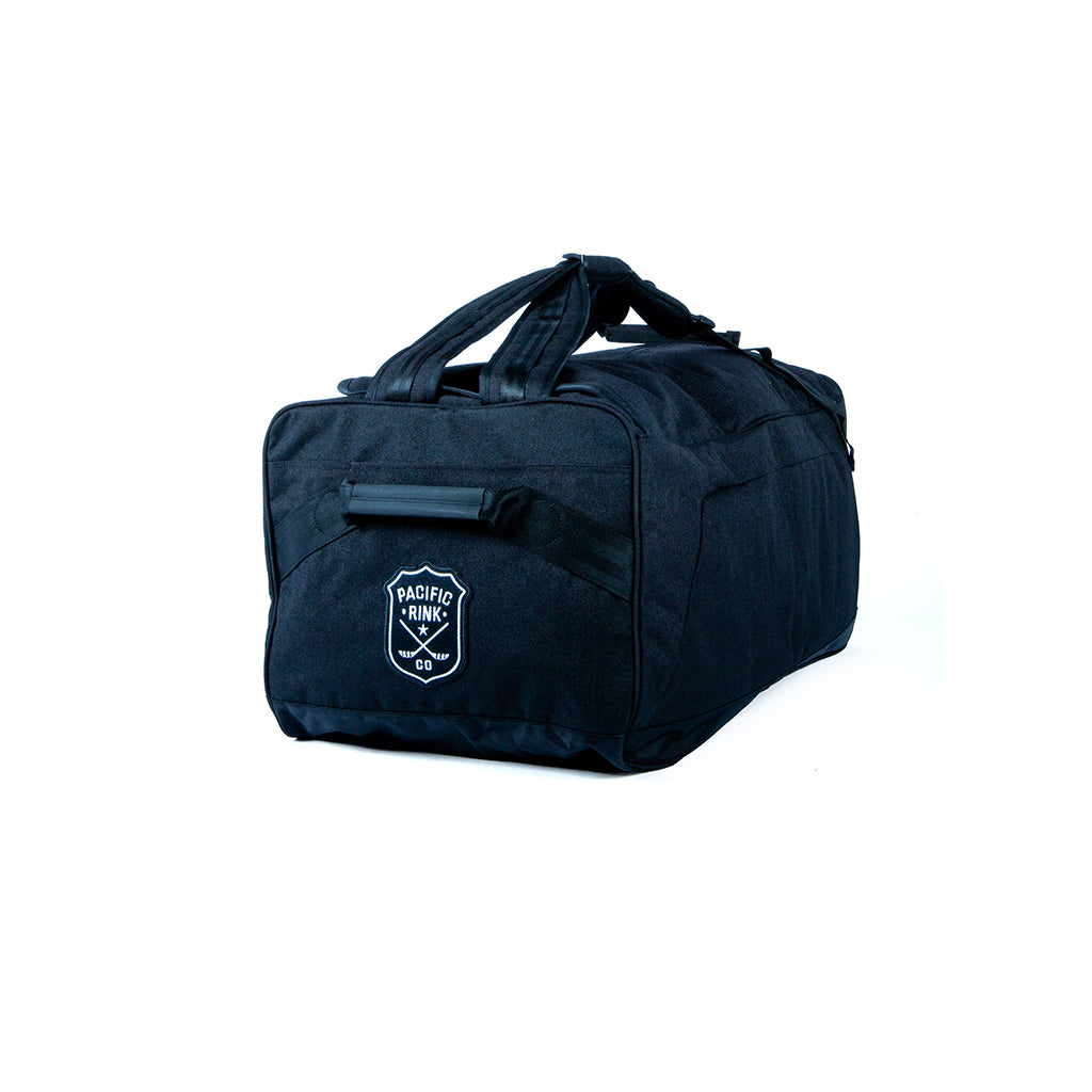 Pacific Rink Junior Player Bag Red
