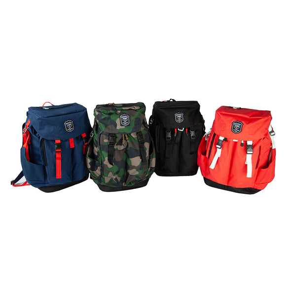 The Pond Pack™ (Black / Camo / Navy Shipping Early Apr 2021)