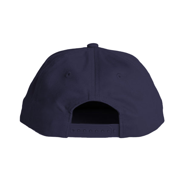 Tried & True Billy Cap | Navy